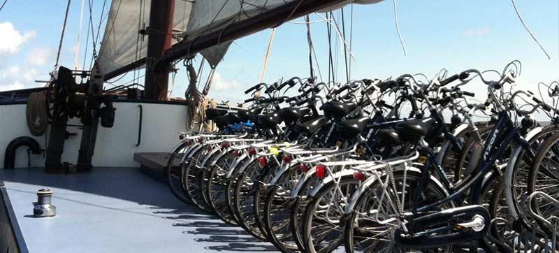 Sail & Bike